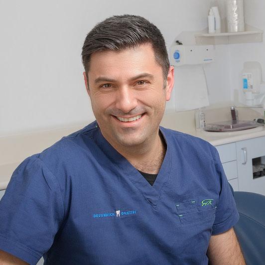 Dr Michael Togias