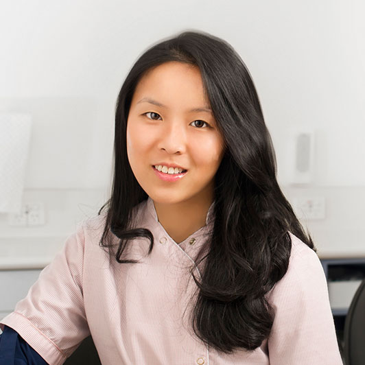 Dr Berenice Cheng